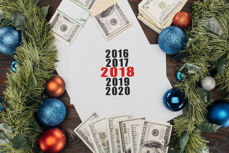 2018 Tax Reform Update And A Holiday Prayer from Dan