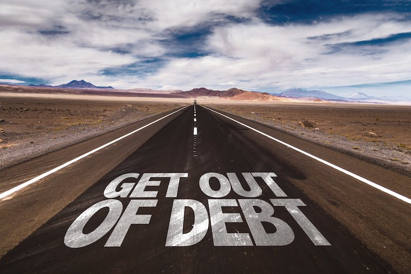 How To Get Out of Debt Fast in Brevard County: 6 Key Steps