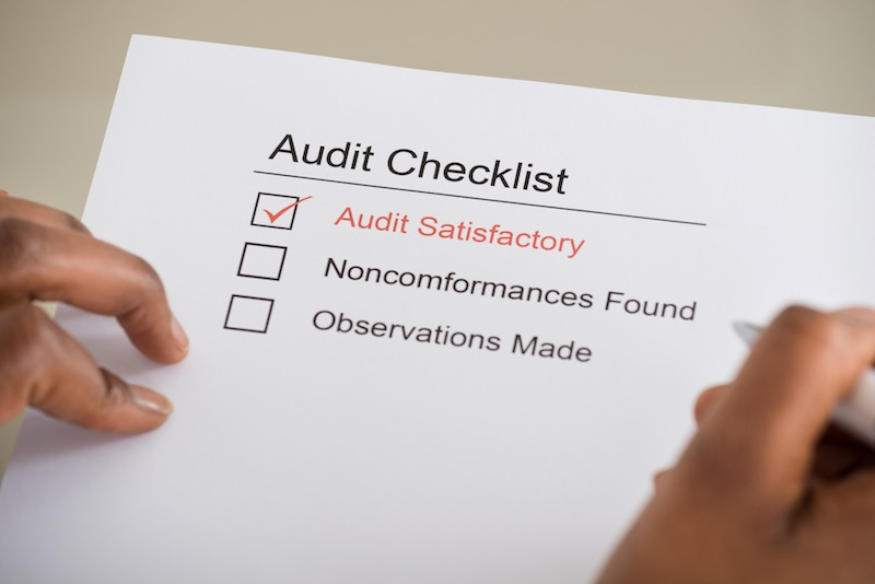 What Are My Chances of Getting Audited? 11 Tips For Brevard County Small Businesses